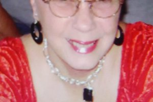 Kathleen Burdin