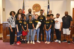 City Council - Girls Basketball
