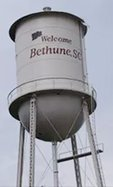 Bethune Water Tower
