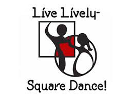 Square Dance Logo