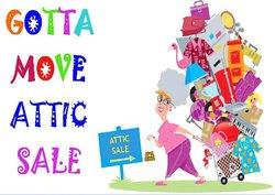 Attic Sale