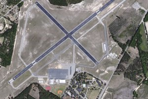 County Airport