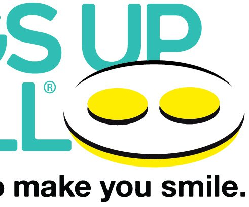 Eggs Up Grill Logo