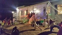 Historic Camden Halloween 2019