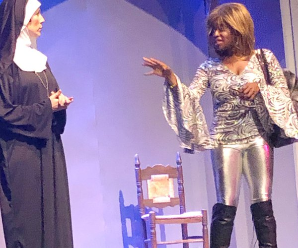 Sister Act (W)