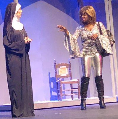 Sister Act (W)