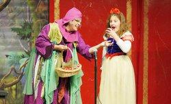 Snow White (W)