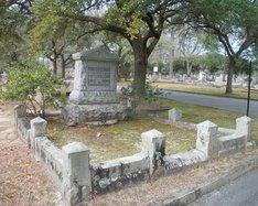 Richardson Grave