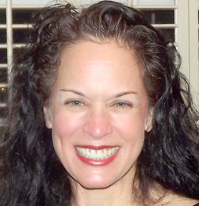 Cindy Ross Scoppe
