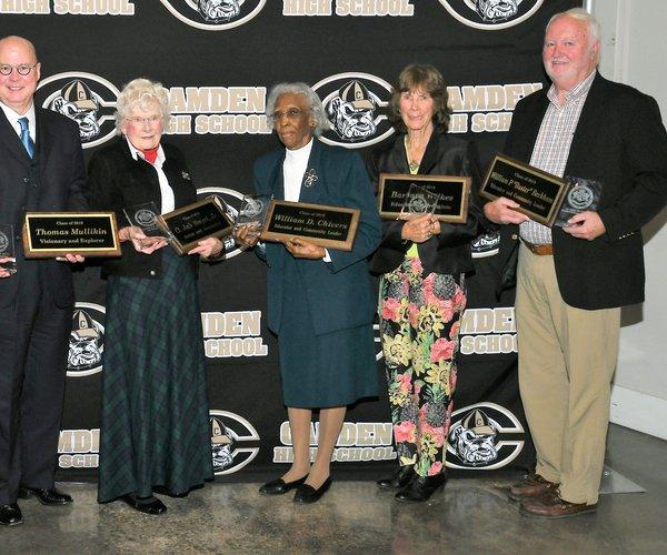 CHS Hall of Fame 2019