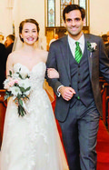 Creasey-K wedding